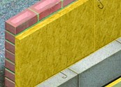 ROCKWOOL® CAVITY - Insulation