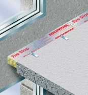 ROCKWOOL® SP 60 FIRESTOP SLAB