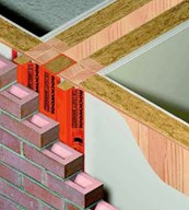 ROCKWOOL® TCB Cavity Barrier