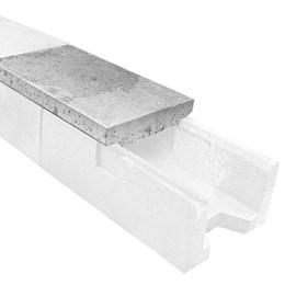 Anderlite lid - 500 mm