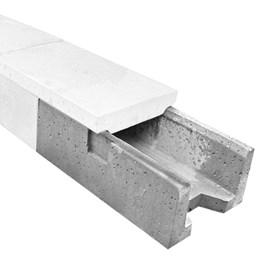 Anderlite trough - 500 mm
