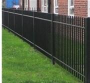 Barbican Fencing 1.5 m High