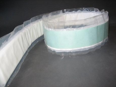 Spacetherm CBS - Aerogel blanket insulation