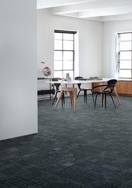 Common Theme CT-101 - Pile carpet tiles