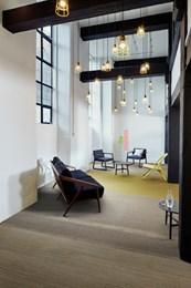 Off-Line - Pile carpet tiles