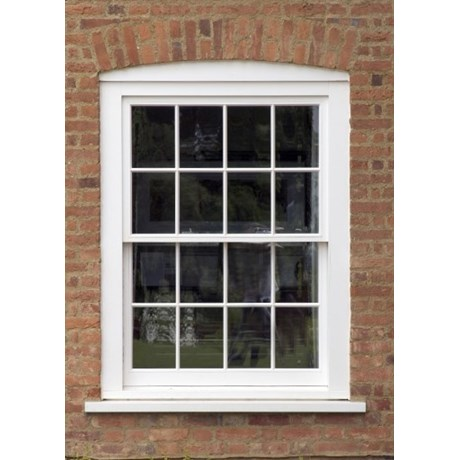 Conservation Box Sash Window