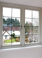 Conservation Casement Window