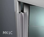 Fingersafe® MK1C - Door safety product uPVC doors