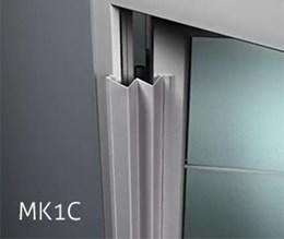 Fingersafe® MK1C - Door safety product uPVC doors