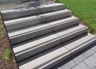 Granite Step Unit