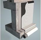 Newton 410 Geodrain M18 - Drainage sheet