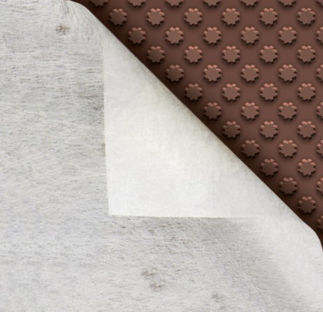 DELTA® MS Drain - Waterproof protection layer for basements