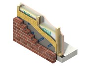 Kingspan Thermawall TW55
