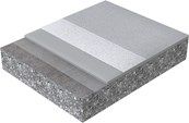 Sika®-DecoQuartz - Resin flooring system