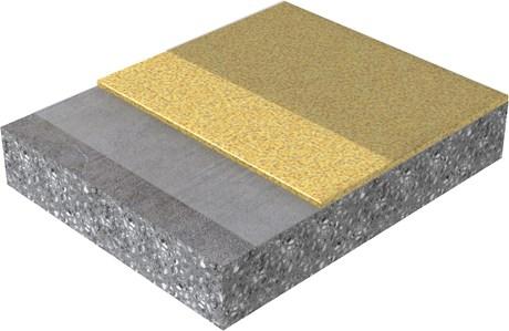 Sika®-CompactFloor - Resin flooring system