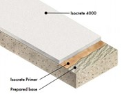 Isocrete 4000 with Damp Proof Membrane