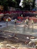 TT Admix Concrete