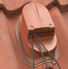 Aerial Outlet Adaptors