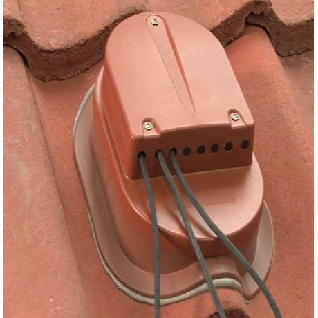 Cable Outlet Adaptors