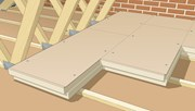 Rapid Loft Board Insulation