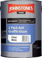 Anti-Graffiti Finish