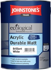 Acrylic Durable Matt