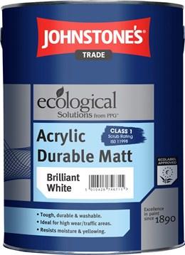 Acrylic Durable Matt