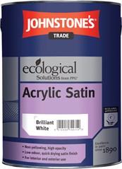 Acrylic Satin