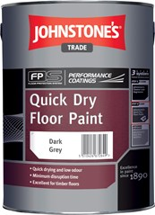 Quick Dry Floor Paint