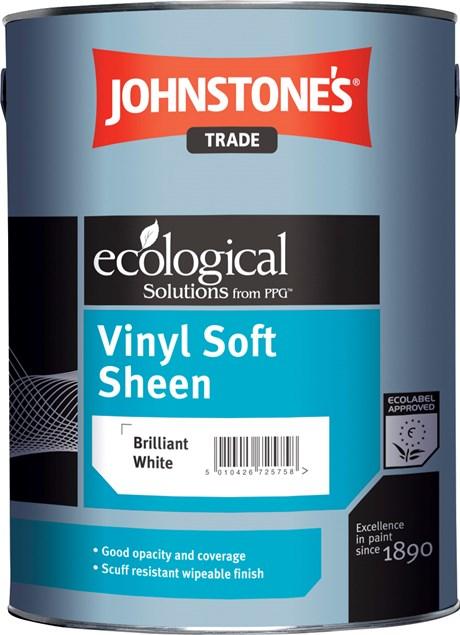 Vinyl Soft Sheen