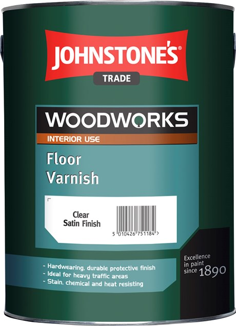 Floor Varnish