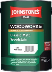 Matt Woodstain