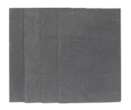 Quarry 12 -Dark grey slate