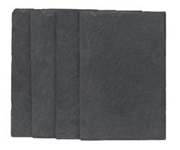 Quarry 14 -Dark grey slate