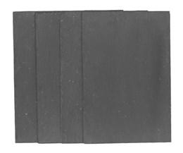 Quarry 17 -Blue black slate