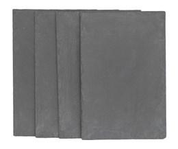 Quarry 25 - Blue black slate