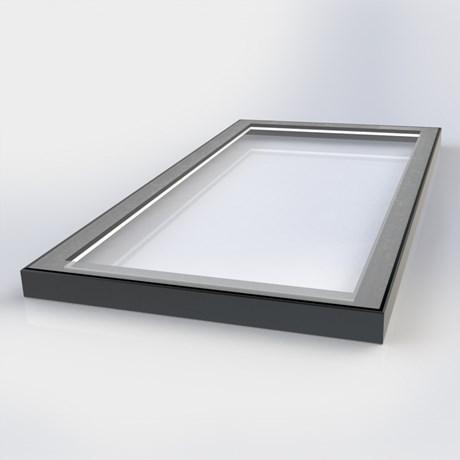 Flatglass Fixed Square/Rectangular