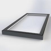 Flatglass Fixed Walk-on
