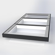 Flatglass Fixed Multi Pane