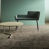 Tessera Inline carpet tile