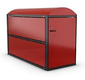Bikebox 2 Maxi Bicycle Locker