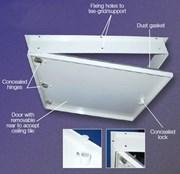 Profab 5000 - Access panel