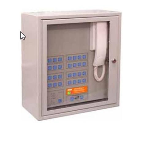 Omnicare 48-64 Way Control Panel