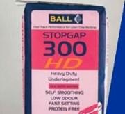 Stopgap 300 HD