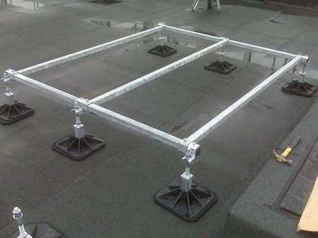LD Standard Frame - 2 m