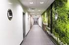 BioClad Antimicrobial Hygienic Wall Cladding
