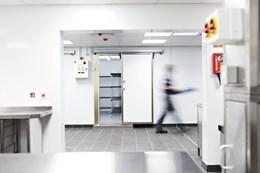 BioCladAdvanced Foodsafe PVC Hygienic Wall Cladding