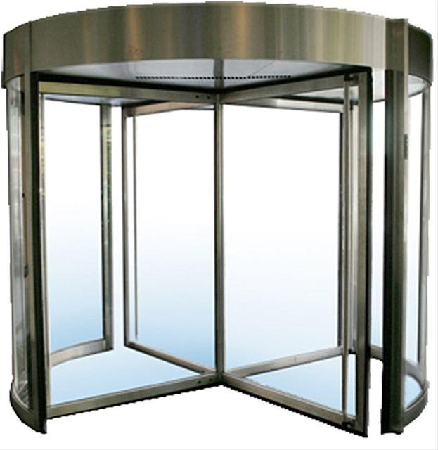 Tourniket - Revolving door & Tourniket - Revolving door - NBS National BIM Library Pezcame.Com