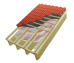 Celotex TB4000 - Insulation board