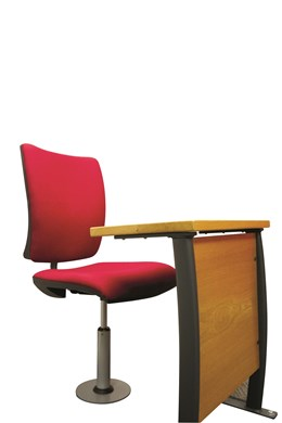 Inova Interactive Seating Single with Single Desk